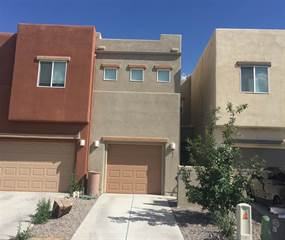 Townhouse for sale in 43 Canyon Cliff Drive, Santa Fe, NM, 87508