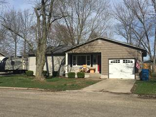 Single Family for sale in 1001 Sunset Drive, McLeansboro, IL, 62859