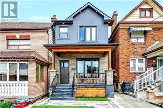 Single Family for sale in 179 GILBERT AVE, Toronto, Ontario