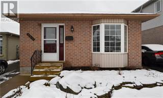 Single Family for sale in 243 WILDGOOSE ROAD, London, Ontario, N5W6E2