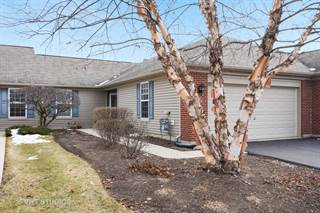 Townhouse for sale in 657 S. Curran Road, Round Lake, IL, 60073