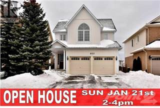 Single Family for sale in 825 GRAND RIDGE AVE, Oshawa, Ontario