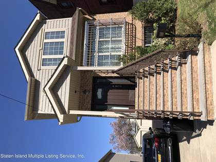 Residential Property for rent in 371 Sharon Avenue 1, Staten Island, NY, 10301