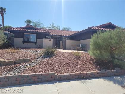 Residential Property for sale in 5215 Hibbetts Drive, Las Vegas, NV, 89103