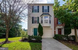 Townhouse for sale in 6897 OLD WATERLOO RD #12F, Elkridge, MD, 21075