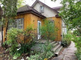 Single Family for sale in 224 McFadden AVE, Winnipeg, Manitoba, R2C3E7