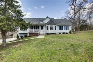 Single Family for sale in 12250 Little Patrick Road, Amelia, VA, 23002
