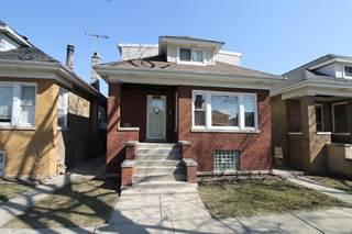 Single Family for sale in 1829 North LOWELL Avenue, Chicago, IL, 60639