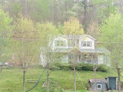 Residential Property for sale in 356 Causey Road, Yeaddiss, KY, 41777