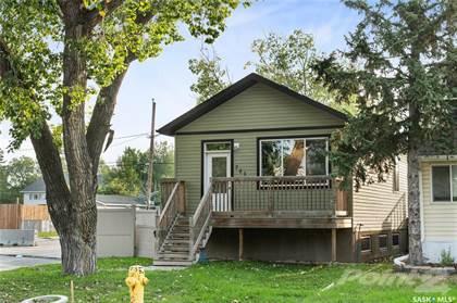 Residential Property for sale in 701 Athol STREET, Regina, Saskatchewan, S4T 3B4