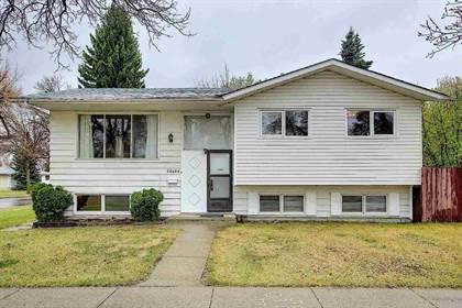 Single Family for sale in 14604 60 ST NW, Edmonton, Alberta, T5A1Z4