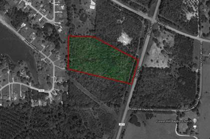 Lots And Land for sale in Tbd FM 2879, Longview, TX, 75605