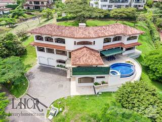 Foothill Luxury Villa, Santa Ana, San José