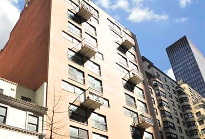 Apartment for rent in 123 E 54TH ST, Manhattan, NY, 10022