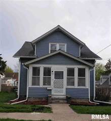 Single Family for sale in 239 N 30TH Avenue, Clinton, IA, 52732