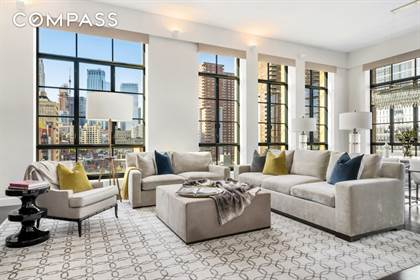 Residential Property for sale in 7 Hubert Street 11A, Manhattan, NY, 10013