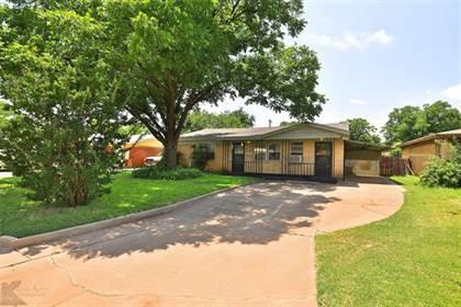 Residential Property for sale in 2034 N Mockingbird Lane, Abilene, TX, 79603