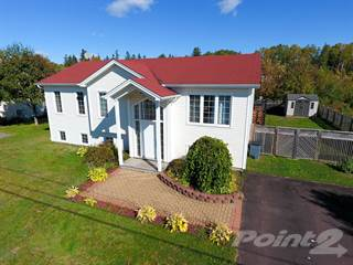 Residential Property for sale in 112 Caissie Avenue, Shediac, New Brunswick