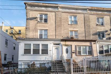 Residential Property for sale in 2346-48 Aqueduct Avenue, Bronx, NY, 10468