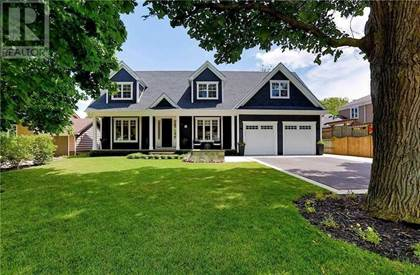 Single Family for sale in 4 KINGSWOOD RD, Oakville, Ontario, L6K2E3