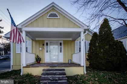 Residential Property for sale in 201 N KING STREET, Leesburg, VA, 20176