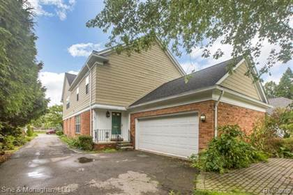 Residential Property for rent in 747 SAINT CLAIR Street, Grosse Pointe, MI, 48230