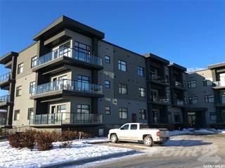 Condo for sale in 502 Perehudoff CRESCENT 102, Saskatoon, Saskatchewan, S7N 4H6