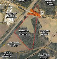 Farm And Agriculture for sale in 104 Modlin Road, Ahoskie, NC, 27910