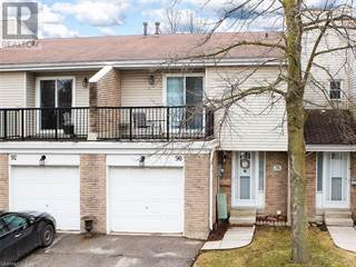 Condo for sale in 590 MILLBANK DRIVE  90, London, Ontario, N6E2H2