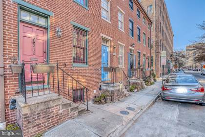 Residential Property for rent in 212 PENN STREET, Baltimore City, MD, 21230