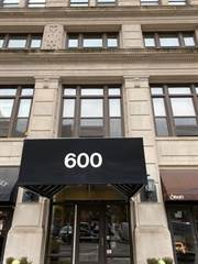 Single Family for rent in 600 South Dearborn Street 2004, Chicago, IL, 60605