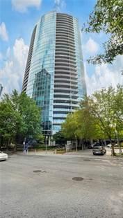 Residential Property for sale in 3338 Peachtree Road NE 2905, Atlanta, GA, 30326