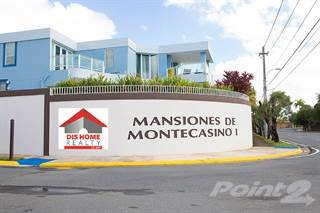 Residential Property for sale in Mansiones De Montecasino I, Candelaria, PR, 00949