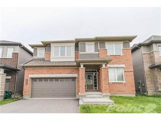 Residential Property for sale in 236 Enclave Walk, Ottawa, Ontario