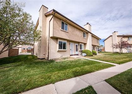 Residential Property for sale in 3169 Starlight Circle, Colorado Springs, CO, 80916