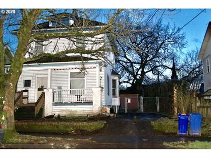 Residential Property for sale in 22 NE MONROE ST, Portland, OR, 97212