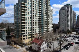 Condo for rent in 18 Parkview Ave 709, Toronto, Ontario, M2N7H7