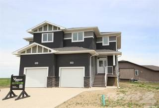 Duplex for sale in 1309 Kingbird ROAD, Regina, Saskatchewan
