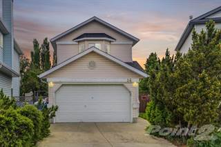 Residential Property for sale in 14 SARATOGA CL NE, Calgary, Alberta, T1Y 6Z9