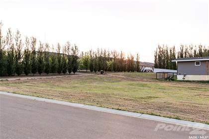 Lots And Land for sale in 711 Alberta AVENUE, Kerrobert, Saskatchewan, S0L 1R0