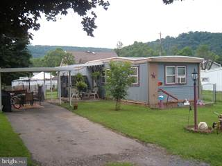 Residential Property for sale in 17 SKYLINE LANE, Ridgeley, WV, 26753