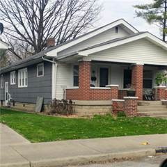 Multi-Family for sale in 730 North Drexel Avenue, Indianapolis, IN, 46201