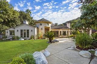 Single Family for sale in 1340 El Mirador Drive, Pasadena, CA, 91103