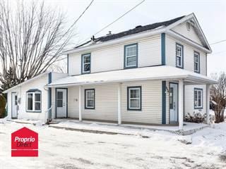 House for sale in 498 Rue St-Denis, Saint-Alexandre, Quebec, J0J1S0
