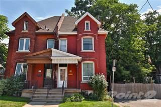 Residential Property for sale in 63 LOCKE Street S, Hamilton, Ontario
