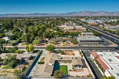 Residential Property for sale in 1109 Campbell Drive, Las Vegas, NV, 89102