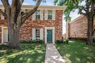 Townhouse for sale in 7339 Kingswood Circle, Fort Worth, TX, 76133
