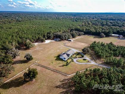 Residential Property for sale in 4055 S. Pleasant Grove Rd, Inverness, FL, 34452