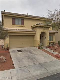 Residential Property for sale in 3212 Catherine Mermet Avenue, North Las Vegas, NV, 89081