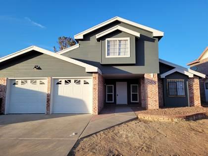 Residential Property for sale in 11441 LAKE ALICE Drive, El Paso, TX, 79936